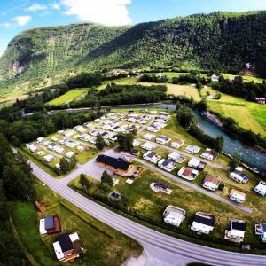 Отели Норвегии для отдыха с детьми