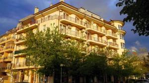 Evi Apartments 2, Apartmanok  Pomorie - big - 11