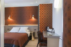 Hotel Moderne St Germain, Szállodák  Párizs - big - 28