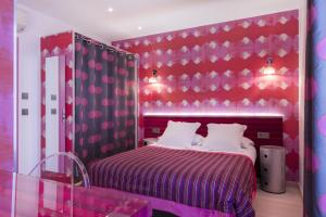 Hotel M Saint Germain, Отели  Париж - big - 25