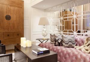 Grand Suite Duplex