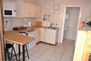 101 Appartement - Benedenverdieping