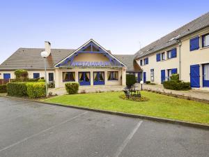 Comfort Hotel Etampes, Hotels  Étampes - big - 26
