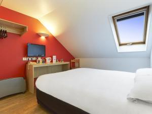 Comfort Hotel Etampes, Hotely  Étampes - big - 6