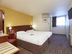 Comfort Hotel Etampes, Hotely  Étampes - big - 17