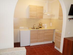 Guest House Demetra, Vendégházak  Vityazevo - big - 66