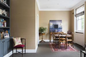 onefinestay - South Kensington private homes II, Apartmány  Londýn - big - 205