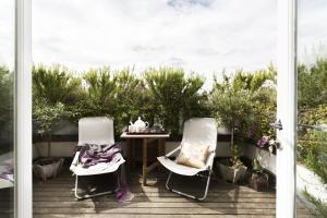 onefinestay - South Kensington private homes II, Apartmány  Londýn - big - 197