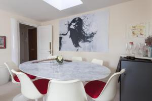 onefinestay - South Kensington private homes II, Apartmány  Londýn - big - 196