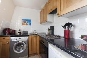 onefinestay - South Kensington private homes II, Apartmány  Londýn - big - 195