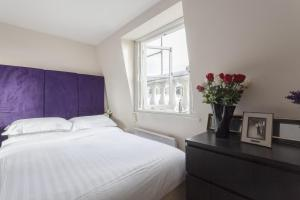 onefinestay - South Kensington private homes II, Apartmány  Londýn - big - 194