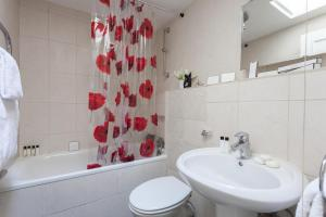 onefinestay - South Kensington private homes II, Apartmány  Londýn - big - 192