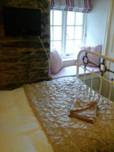 Holly Cottage Vintage B&B, Bed and breakfasts  Mevagissey - big - 5