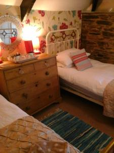 Holly Cottage Vintage B&B, Bed and breakfasts  Mevagissey - big - 6