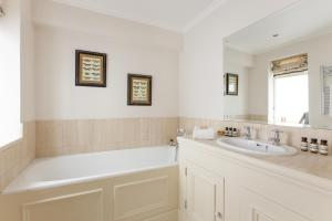 onefinestay - South Kensington private homes II, Apartmány  Londýn - big - 191