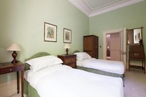onefinestay - South Kensington private homes II, Apartmány  Londýn - big - 46