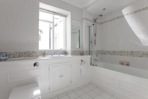 onefinestay - South Kensington private homes II, Apartmány  Londýn - big - 189