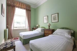 onefinestay - South Kensington private homes II, Apartmány  Londýn - big - 188