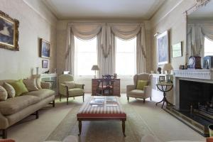 onefinestay - South Kensington private homes II, Apartmány  Londýn - big - 73