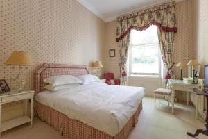 onefinestay - South Kensington private homes II, Apartmány  Londýn - big - 123