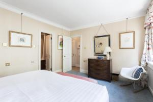 onefinestay - South Kensington private homes II, Apartmány  Londýn - big - 122