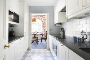 onefinestay - South Kensington private homes II, Apartmány  Londýn - big - 4
