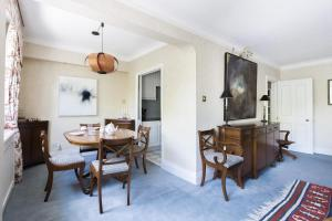 onefinestay - South Kensington private homes II, Apartmány  Londýn - big - 17