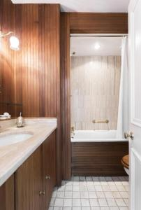 onefinestay - South Kensington private homes II, Apartmány  Londýn - big - 144