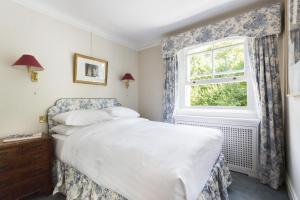 onefinestay - South Kensington private homes II, Apartmány  Londýn - big - 125