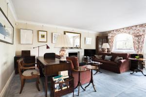 onefinestay - South Kensington private homes II, Apartmány  Londýn - big - 141