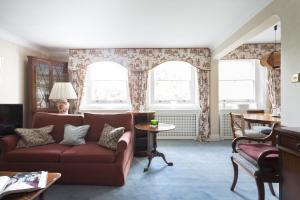 onefinestay - South Kensington private homes II, Apartmány  Londýn - big - 142