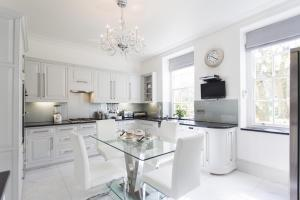 onefinestay - South Kensington private homes II, Apartmány  Londýn - big - 143