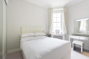 onefinestay - South Kensington private homes II, Apartmány  Londýn - big - 94