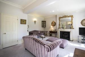 onefinestay - South Kensington private homes II, Apartmány  Londýn - big - 93