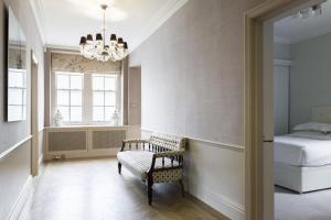 onefinestay - South Kensington private homes II, Apartmány  Londýn - big - 70
