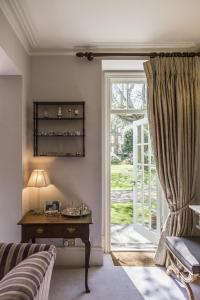 onefinestay - South Kensington private homes II, Apartmány  Londýn - big - 86