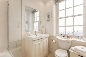 onefinestay - South Kensington private homes II, Apartmány  Londýn - big - 85