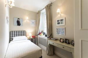 onefinestay - South Kensington private homes II, Apartmány  Londýn - big - 24