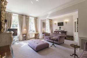 onefinestay - South Kensington private homes II, Apartmány  Londýn - big - 54