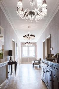 onefinestay - South Kensington private homes II, Apartmány  Londýn - big - 90