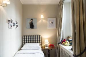 onefinestay - South Kensington private homes II, Apartmány  Londýn - big - 57