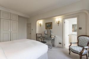 onefinestay - South Kensington private homes II, Apartmány  Londýn - big - 56