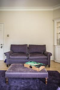 onefinestay - South Kensington private homes II, Apartmány  Londýn - big - 45