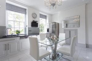 onefinestay - South Kensington private homes II, Apartmány  Londýn - big - 88