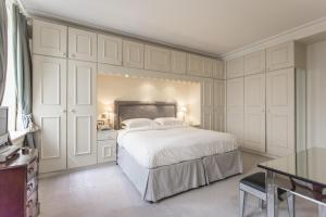 onefinestay - South Kensington private homes II, Apartmány  Londýn - big - 43