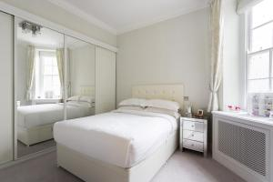 onefinestay - South Kensington private homes II, Apartmány  Londýn - big - 8