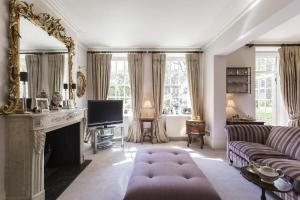 onefinestay - South Kensington private homes II, Apartmány  Londýn - big - 48