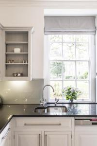 onefinestay - South Kensington private homes II, Apartmány  Londýn - big - 32