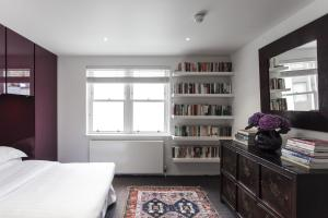 onefinestay - South Kensington private homes II, Apartmány  Londýn - big - 33