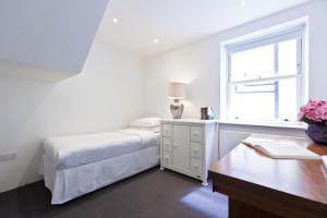 onefinestay - South Kensington private homes II, Apartmány  Londýn - big - 66